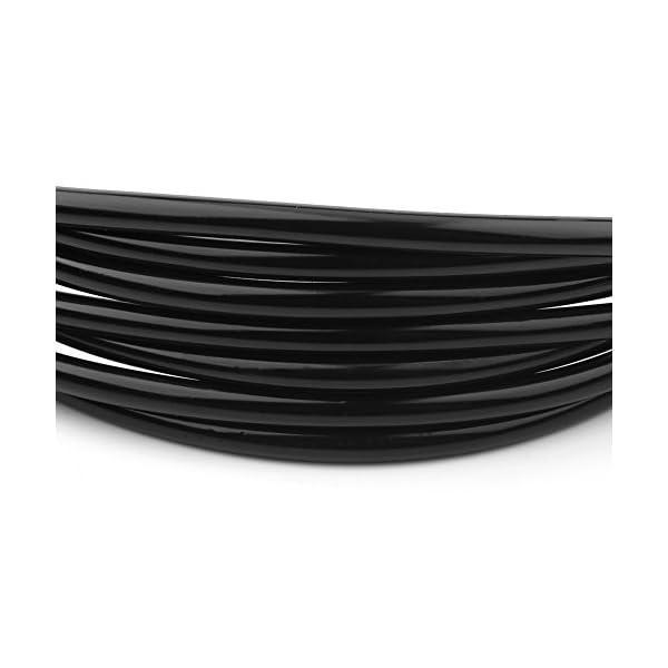 Tubo de Riego de 5M / 10M / 20M Tubo de Manguera 4 / 7mm DIY Micro Sistema de Riego por Goteo para Jardín Patio de…