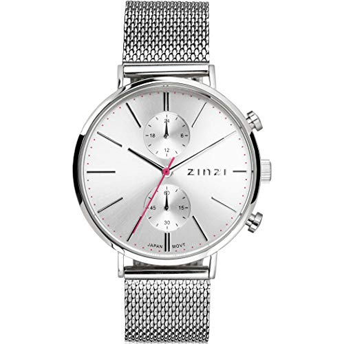 Zinzi Watches Traveller horloge ZIW702M