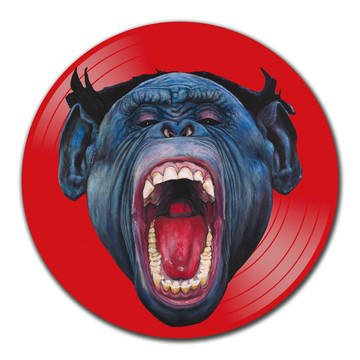 Price comparison product image V Is for Viagra: the Remixes Picture Disc