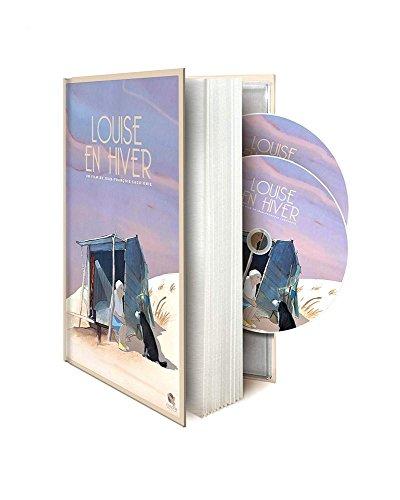 Louise en hiver - Edition prestige combo Blu-Ray-DVD [Édition Prestige - Blu-ray + DVD + Artbook]