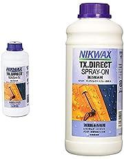 ニクワックス(NIKWAX) TX.ダイレクトWASH-IN 1L 【撥水剤】 EBE253