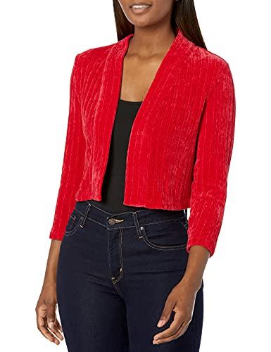 Torera Roja Fiesta  marca Calvin Klein