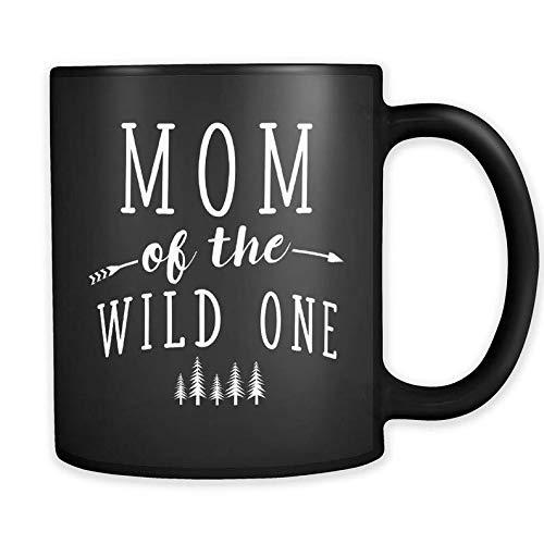 Taza de regalo para madre de hijo, mamá a ser regalo para nueva mamá de la salvaje, taza de regalo para mamá, regalo para mamá, regalo para mamá, regalo para mamá, regalo para recién nacido