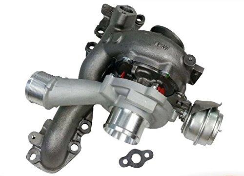 Gowe GT1749V motore turbo 773720–5001S 755046–0001766340–5001S 860549849348turbocompressore per Fiat Croma II Opel 1.9JTD