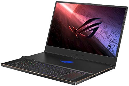 Compare XOTIC XPC ROG Zephyrus S17 (GX701LWSXS76) vs other laptops