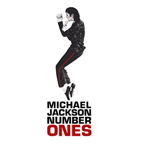 Michael Jackson - Number Ones [Japan LTD CD] SICP-5248