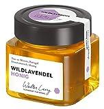 Walter Lang schwärmt für Honig Bio Wildlavendel-Honig; Tras-os-Montes