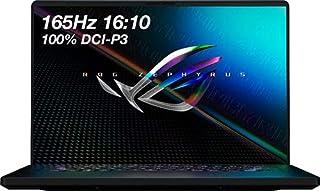 "2021 Latest Asus Rog Zephyrus M16 Gaming Laptop 16"" WQXGA 2560x1600 165Hz Display (Core i9-11900H Upto 4.9GHz) 16GB 1TB SS..."