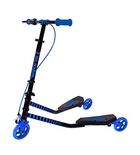 KAWIN Shopping on line BIPATINO Slider FLIKER - Patinete ple