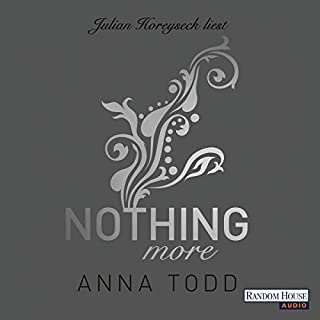 Couverture de Nothing more (After 6)