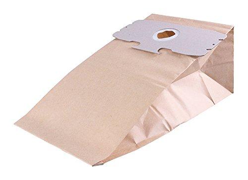 [50 Stück] Staubsaugerbeutel mehrlagig Papier +5 Microfilter für AEG Gr. 12 15