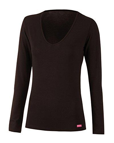 IMPETUS T-Shirt Thermo - Cores Básicas - 020 - Negro, Talla - M