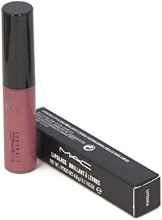 MAC LIPGLASS LOVECHILD BOXED COPPERED PLUM