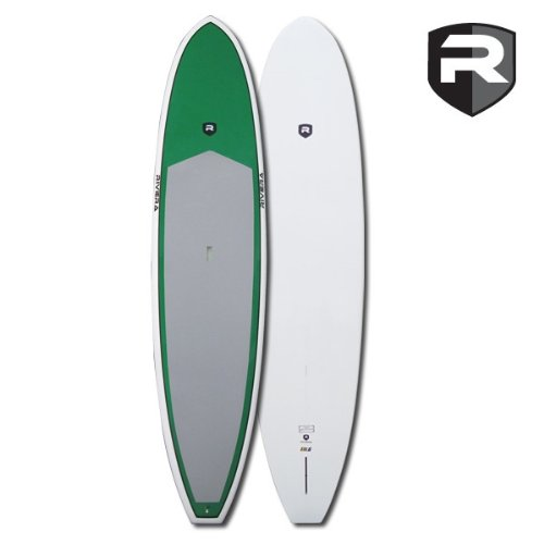 RIVIERA 11'6' PADDLE BOARD - Grey