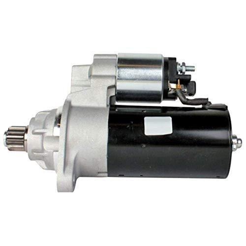 HELLA 8EA 012 527-361 Motor de arranque - 12V - 2kW