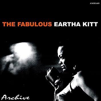 The Fabulous Eartha Kitt