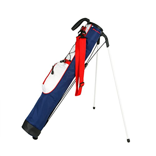 Orlimar Pitch & Putt Golf Lightweight Stand Carry Bag, USA