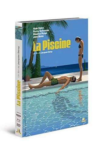 La Piscine [Francia] [Blu-ray]