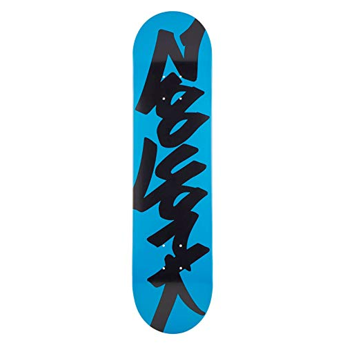 ZooYork Classic Tag Skateboard Deck (7.75
