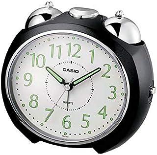 Casio Classic Alarm Clock [TQ-369-1DF] Black