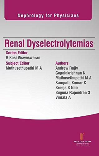 Renal Dyselectrolytemias