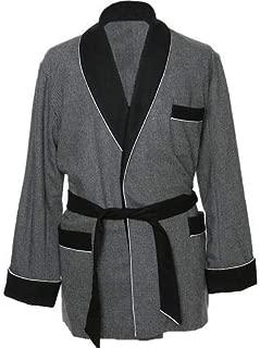 woobie smoking jacket