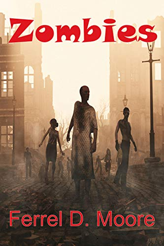 Zombies (Tainted Blood Book 4)