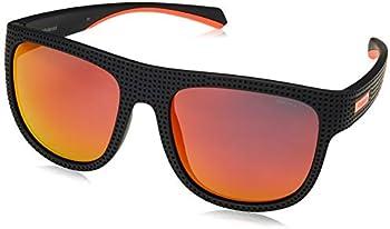 Polaroid PLD 7023/S Square Polarised Lens Men's Sunglasses