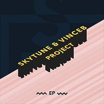 Skytune & Vince B. Project