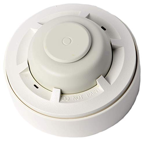 5809SS Fixed Heat and Rate-of-Rise Detector, Honeywell