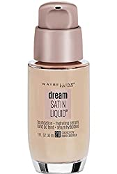 Maybelline Dream Liquid Airbrush Foundation - Our Top Pick For The Best Airbrush Foundation Makeup