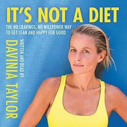 It's Not a Diet cover art