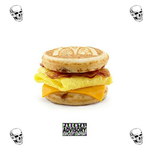 Mcgriddle Freestyle [Explicit]
