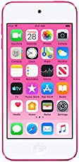 Apple iPod Touch (32GB) - Pink (Latest Model)