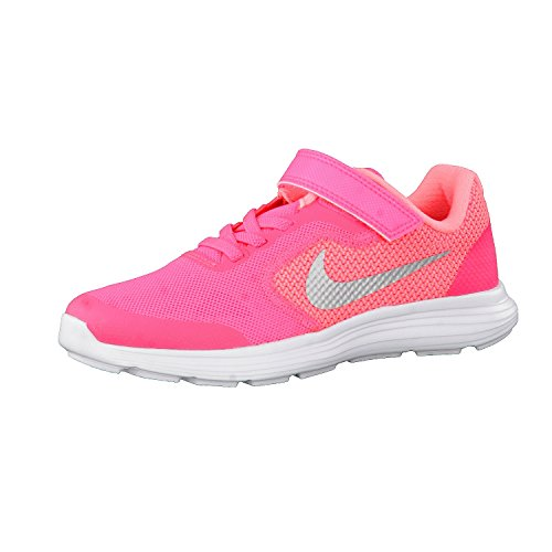 Nike Revolution 3 (PSV), Zapatillas de Running Unisex para niños Size: 28.5 EU