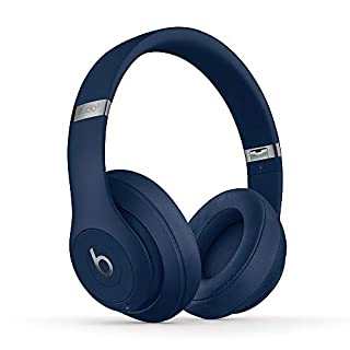 Beats Studio3 Casque circumauriculaire sans Fil avec réduction du Bruit - Puce Apple W1 pour Casques et écouteurs, Bluetooth Classe 1, Mode Réduction Active du Bruit, 22 Heures d'écoute - Bleu (B085299XQ1) | Amazon price tracker / tracking, Amazon price history charts, Amazon price watches, Amazon price drop alerts