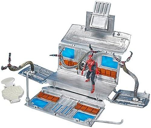 Spider-Man Movie 2 Spider-Man Train Playset