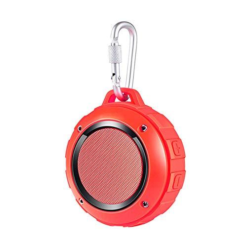Bluetooth luidspreker, draagbaar, waterdicht, draadloze, krachtige subwoofer, voor sport in de open lucht, bluetooth
