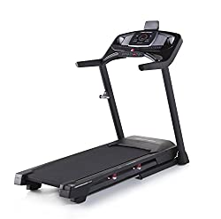 ProForm, Performance, 400i, Treadmill, perspective, es, review, consumer, report, tv