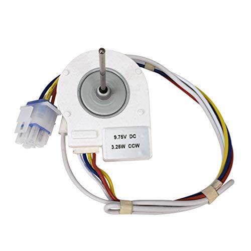 Raven Motor de ventilador de evaporador para GE sustituye al ...