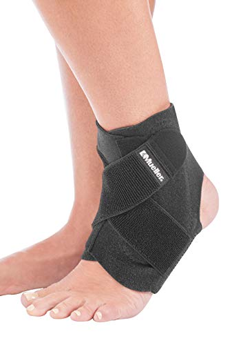 Adjustable Ankle Stabilizer  OSFM EA