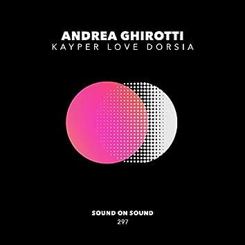 Kayper Love Dorsia