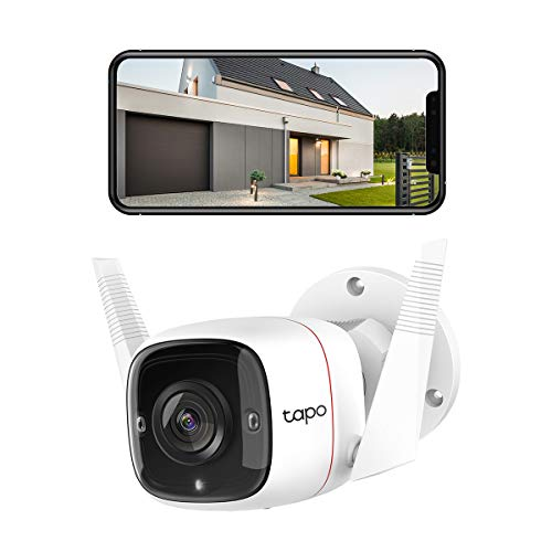 TP-Link Tapo C310 Security Outdoor Wi-Fi - TAPOC310