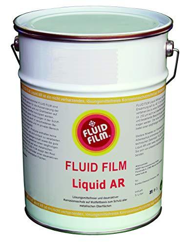 Hodt Fluid Film Liquid AR Lösungsmittelfreier Korrosionsschutz 20l Rostschutz