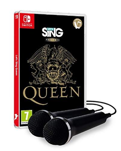 Juegos Nintendo Switch Español Sing Marca Koch Media
