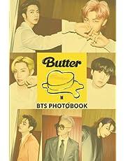 BTS Butter: Photobook