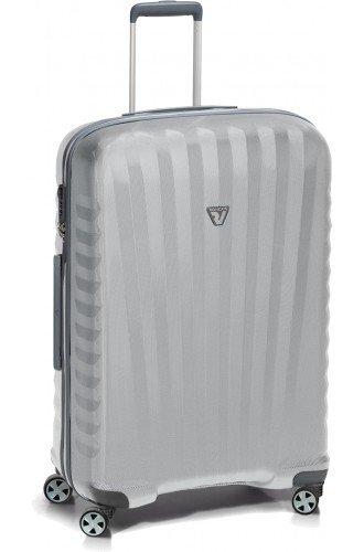 Roncato UNO ZSL Premium 30' Spinner Luggage 51660225 (30', SILVER)