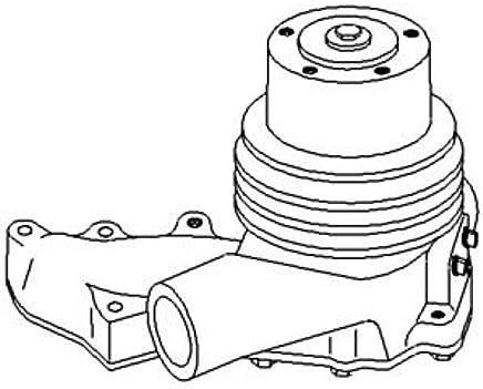 John Deere Alternator Parts