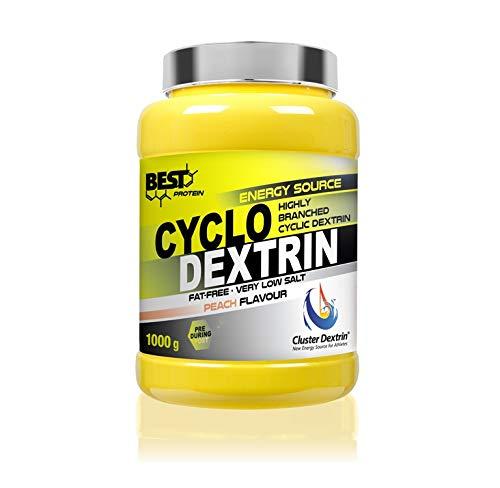 Best Protein Cyclo Dextrin 1000gr Melocotón