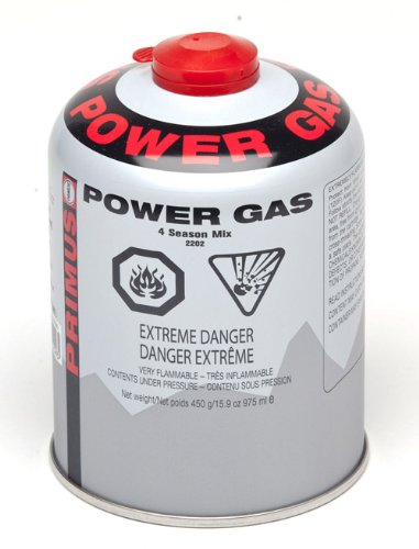camp stove gas canister - 6